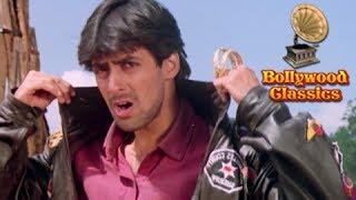 Dil Deewana Video Song | Maine Pyar Kiya | Salman Khan