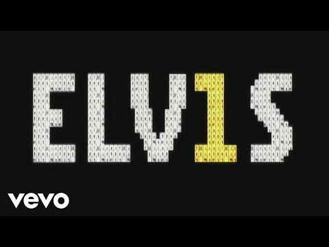Elvis Presley, Jxl, Junkie XL - A Little Less Conversation ...