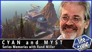Cyan and the Myst Series :: Developer Showcase (w/ Rand Miller)