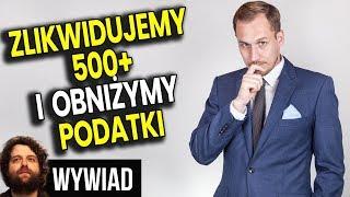 Berkowicz u Atora: Konfederacja Skasuje 500+ by Obniżyć Podatki – Wywiad Analiza Komentator Polityka