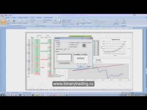 Торговля опционами курс онлайн