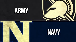 PLN Classic: Volleyball, Army at Navy (Oct. 26, 2019)