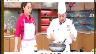 2015-05-20 美食鳳味 醬燒杏鮑菇
