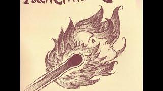 Arctic Monkeys - Fire And The Thud lyrics