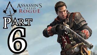 ► Assassin's Creed : Rogue | #6 | Opuštění bratrstva! | CZ Lets Play / Gameplay [1080p] [PC]