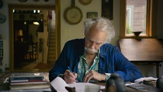 Trailer for Henry Glassie: Field Work