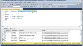 Retrieving multiple results sets using NextResult method of DataReader in C#