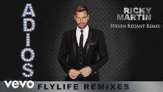 Ricky Martin - Adiós (Steven Redant Remix) (Cover Audio)