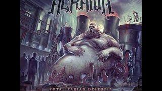 Acrania-Totalitarian Dystopia(FULL ALBUM 2014)