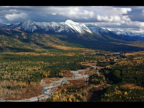 UM Study: For Nature, Gravel-Bed Rivers Most Important Feature in Mountainous Western North America