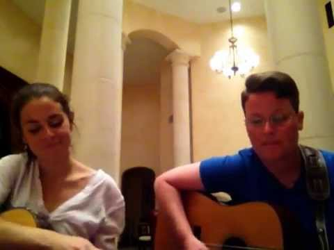 I Choose You - Sara Bareilles (Cover by Sarah Golden & Tricia Fox)