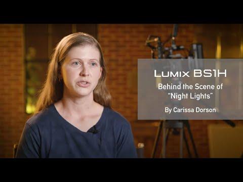 LUMIX BS1H