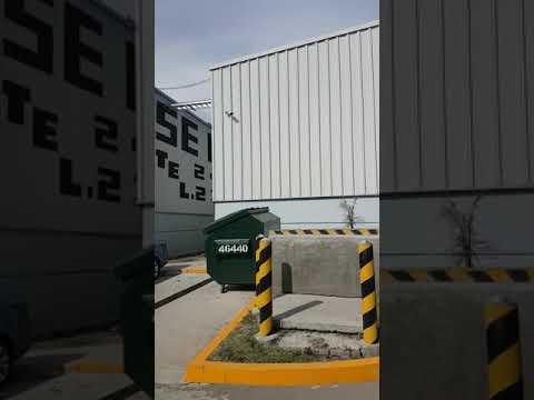 Renta Naves Industriales en Sanctorum Autopista Mexico-Puebla Puebla
