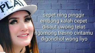Nella Kharisma - Kalah Cepet (Lirik Video)