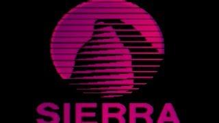 Sierra Online Logos from 1989-1999 - NintendoComplete