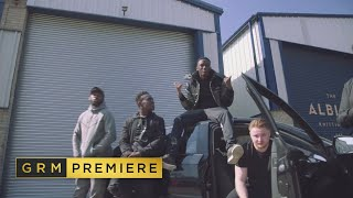 Hardy Caprio (ft. Not3s) - Together [Music Video] | GRM Daily