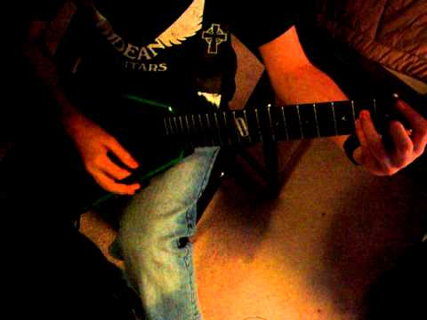 Guitar Shredding