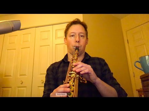 Your first jazz improvisation lesson
