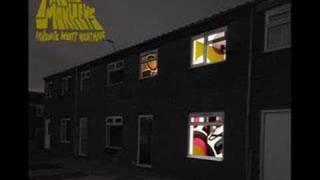 Arctic Monkeys - The Bad Thing