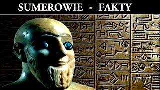 Sumerowie – Naukowe Fakty i Odkrycia