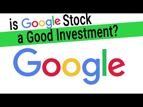 Google Stock Analysis – is Google Stock a Good Buy? Best Investments Series