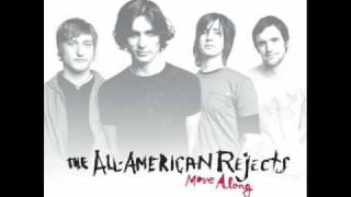 All American Rejects - Stab My Back