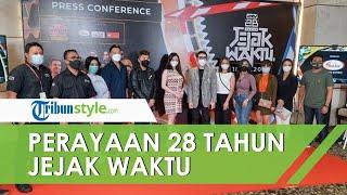 Hadirkan KLa Project, NOAH dan BCL hingga Nike Ardilla, ANTV Gelar Perayaan 28 Tahun Jejak Waktu