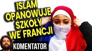 Oficjalnie: Islam Opanowuje Szkoły we Francji Mówi MINISTER EDUKACJI – Analiza Komentator Pieniądze
