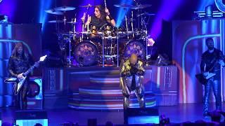 Judas Priest - Grinder (Prudential Center) Newark,Nj 3.20.18