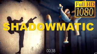 Shadowmatic Game Review 1080P Official Triada Creativity