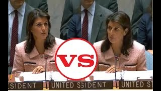 Idlib vs Yemen: does the US government really care about civilians? | September 11th 2018