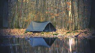 Das Fremden Legionärs Zelt