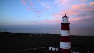 The last light House keeper
