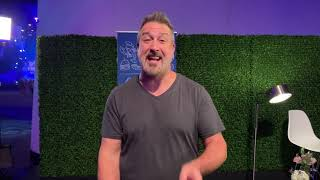 Joey Fatone and Friends Coming to Epcot's Food and Wine Festival 2019