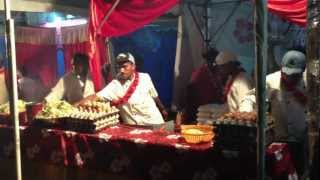 preview picture of video 'Hibiscus Festival 2012 Suva, Fiji. Fast Food #1'