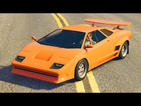 Grand Theft Auto V Walkthrough Do Not Buy This New Dlc Car In Gta