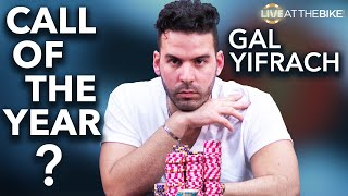 Call Of The Year?!?! $88,000 Decision ♠ Live At The Bike!