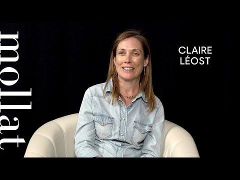 Claire Léost