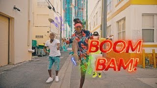 Motto - Shots [One For Di Road] (Official Music Video) | (Baila