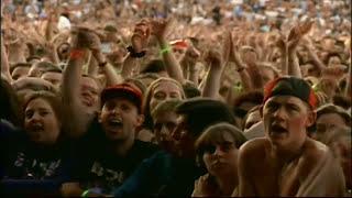 Bon Jovi - Keep The Faith ( Live, London )