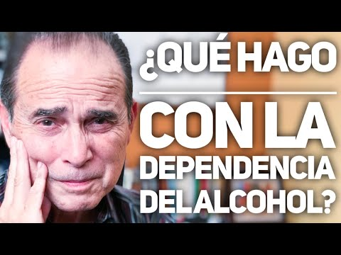 Si es posible librarse de la dependencia alcohólica independientemente