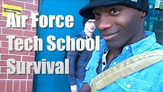 How To Survive Air Force Tech School: S2E3