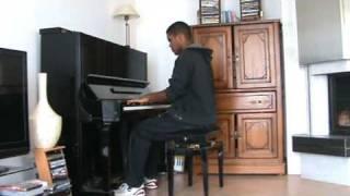 sean paul hold my hand piano
