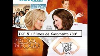 """Casando aos Dezoito - TOP 5 : """"Filmes de Casamento"""" ♥"""