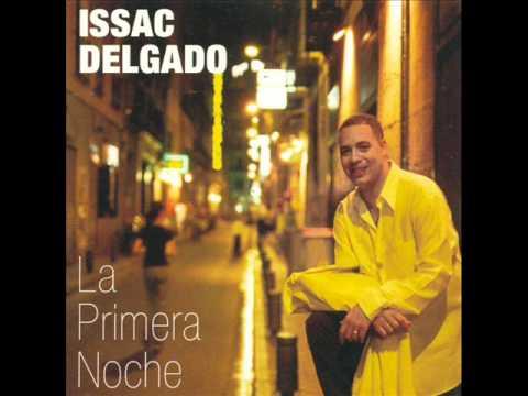 Issac Delgado -  Mi romantica