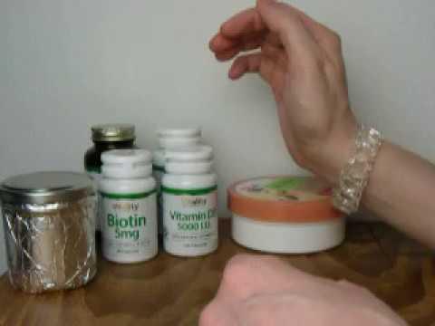 🍊 Wirksame Anti-Aging Creme selbst herstellen