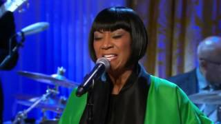 01 Patti Labelle Somewhere Over The Rainbow