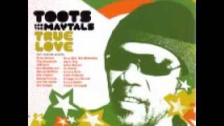 Toots and The Maytals Careless Ethiopians feat Keith Richard