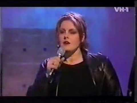 The First Time Ever I Saw Your Face - Alison Moyet