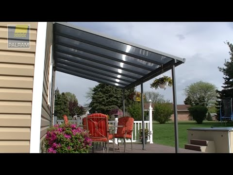 patio awning at best price in india
